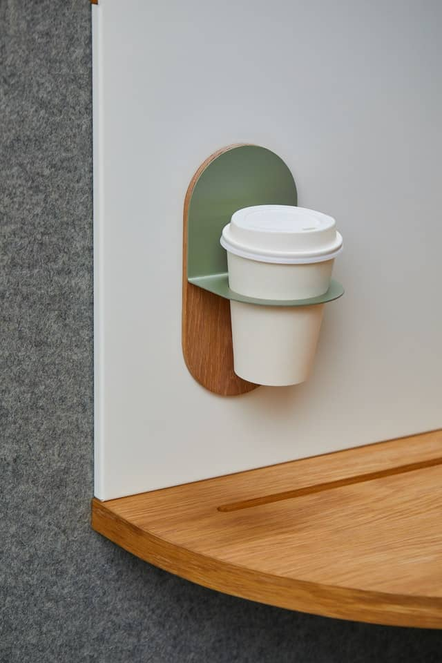Coffee Station Ideas for Kitchen Counter